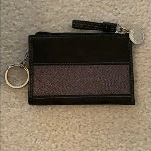 Coach Coin Purse/Key Chain